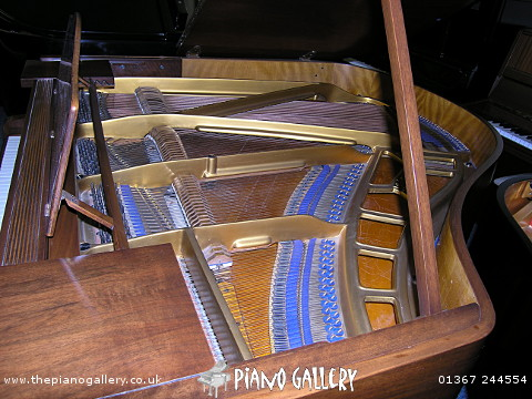 Bluthner Model 4 Grand Piano